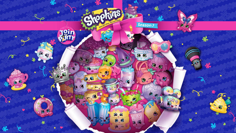 shopkins season 7 coloring pages
