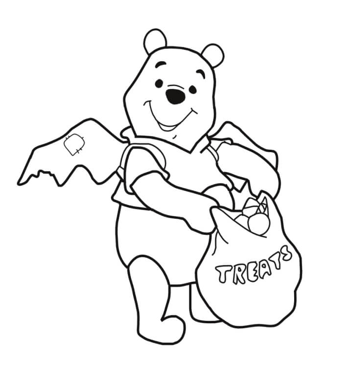 40 Free Printable Halloween Coloring Pages For Kids