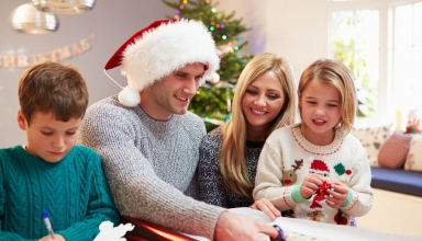 Fun Christmas Activities For Kids