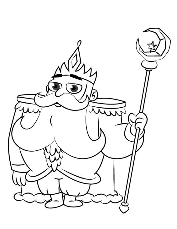 20 Star Vs The Forces Of Evil Coloring Pages To Print