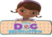 Disney Doc McStuffins coloring page to print