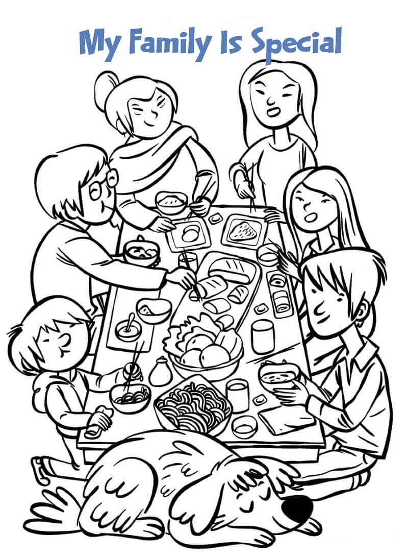 Latter Day Saints LDS Coloring