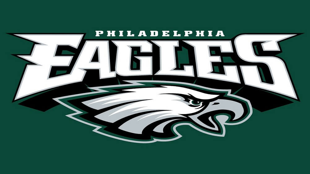 Philadelphia Eagles Coloring Images