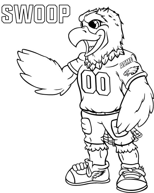 coloring pages of eagles - photo#31