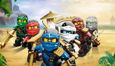 ninjago pictures