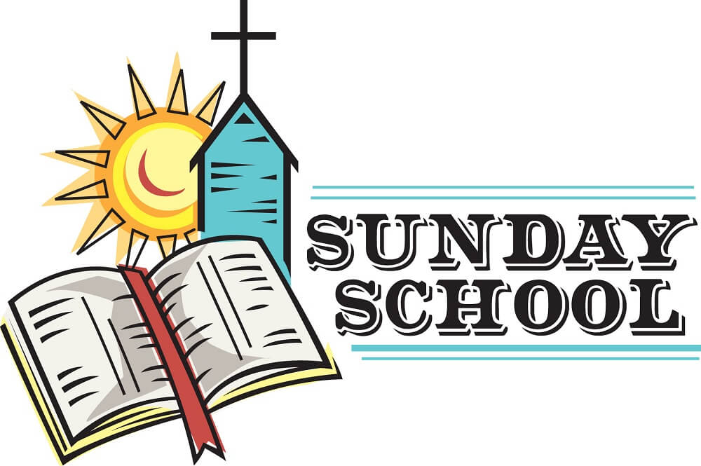 - Free Printable Sunday School Coloring Pages