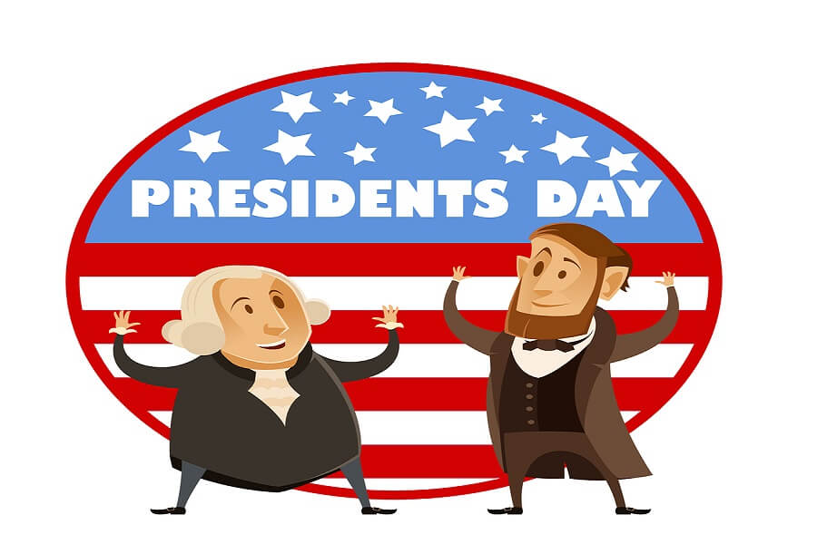 Free Coloring Images Of Presidents Day
