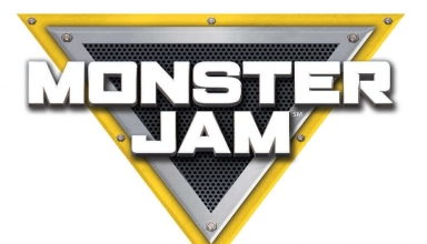 Monster Jam Coloring Images
