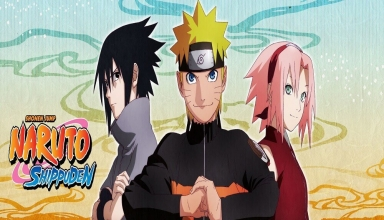 Naruto Coloring Images