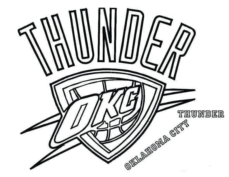 Free Printable NBA Coloring Pages (National Basketball Association ...
