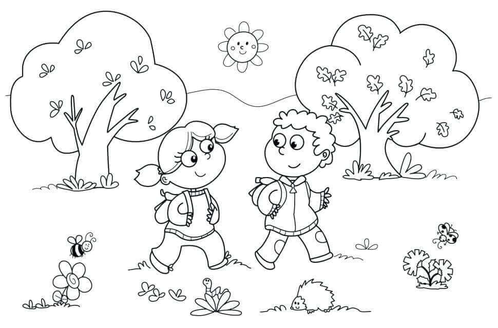 Free printable 36 summer coloring pages summertime for Cute summer coloring pages