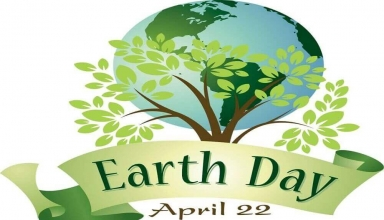 Earth Day Coloring Pictures