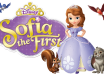 Sofia The First Coloring Images