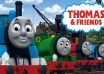 Thomas And Friends Coloring Image