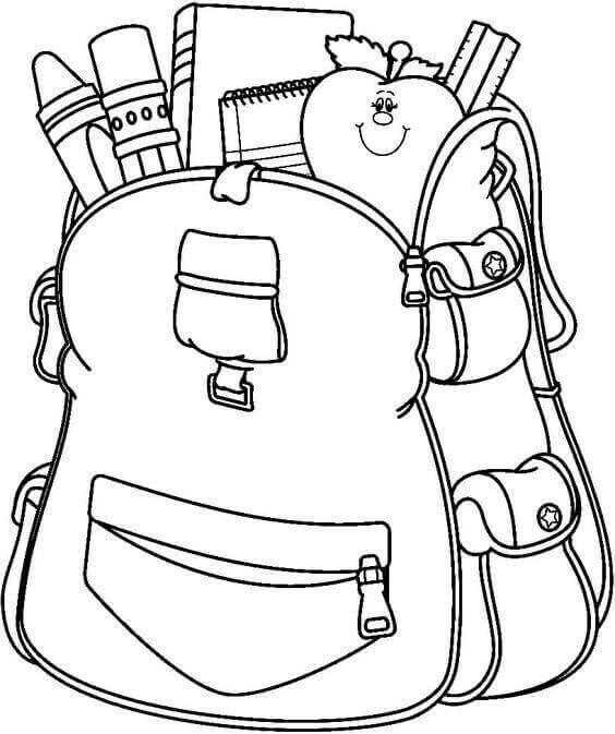 15 Free Printable Last Day Of School Coloring Pages (End Of School ...