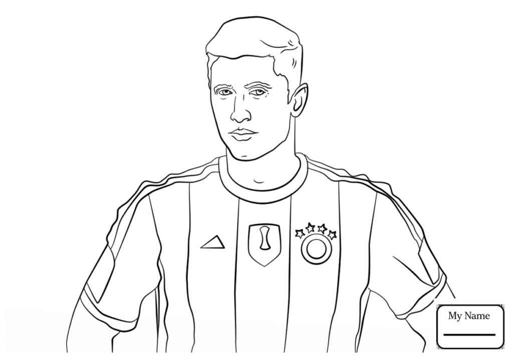 Top 9 Lionel Messi Coloring Sheets for Soccer Fans | Formula ... | 711x1024