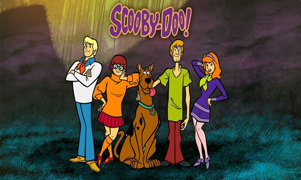 picture about Scooby Doo Printable named 30 Cost-free Printable Scooby Doo Coloring Internet pages