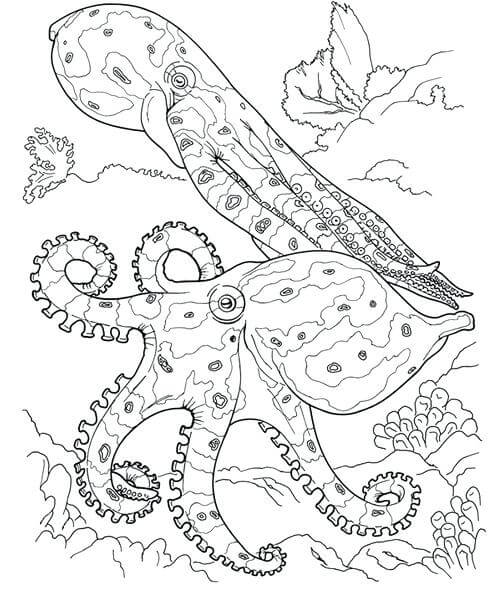 It's just a photo of Ambitious Under the Sea Printables Free