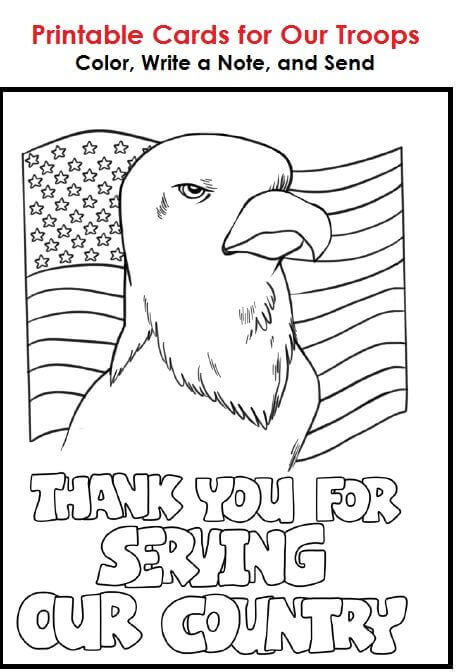 35 Free Printable Veterans Day