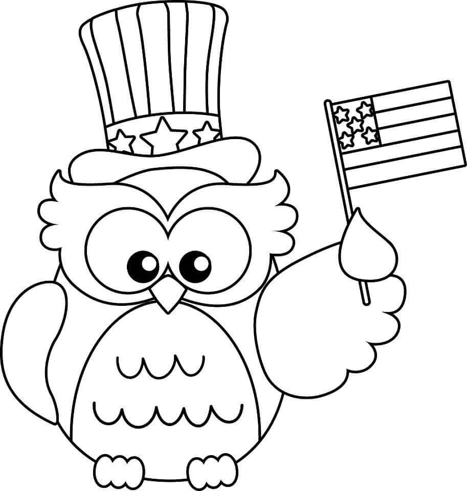 Veterans Day Coloring Sheets To Print