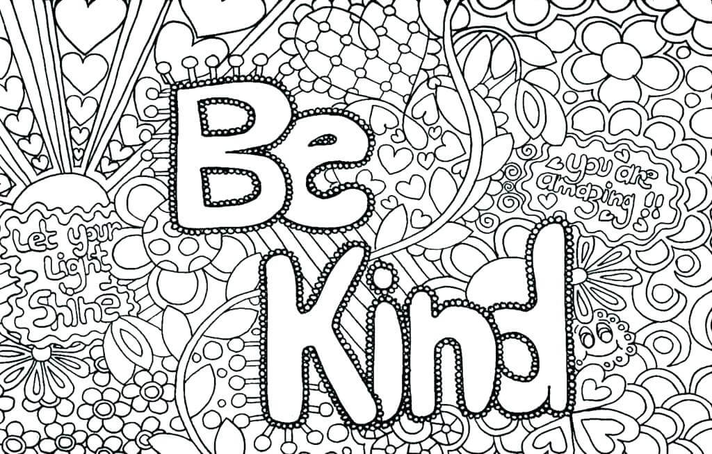 Growth Mindset Coloring Images
