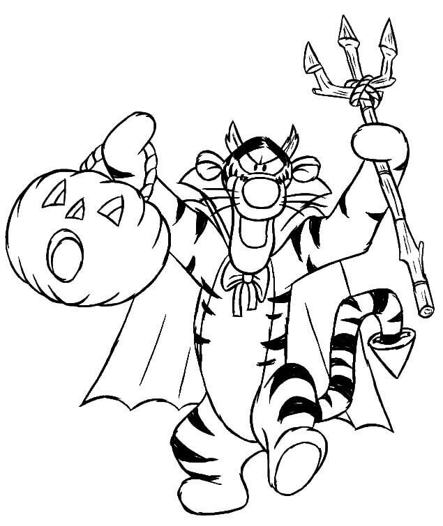 Winnie the Pooh Coloring Pages – coloring.rocks! | 755x635