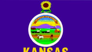 Kansas Day Clipart