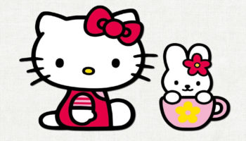 35 Free Hello Kitty Coloring Pages Printable