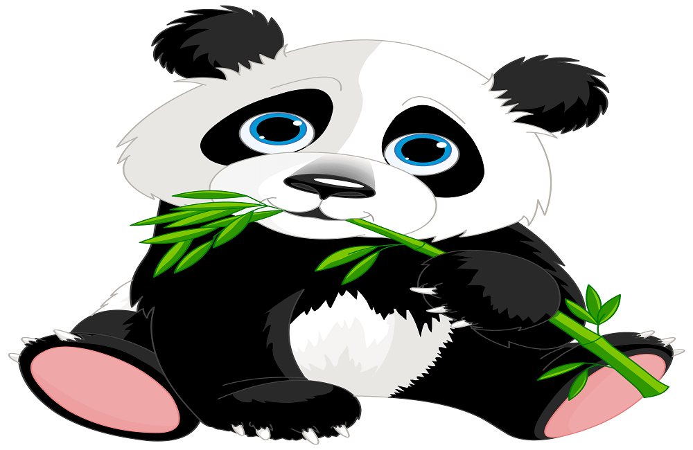 Cute Panda Coloring Pages Cute | Clipart Panda - Free Clipart Images | 650x1000