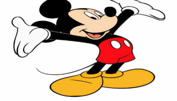40 Free Mickey Mouse Coloring Pages Printable