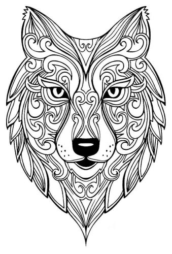 Native Americans coloring pages | Free Coloring Pages | 500x339