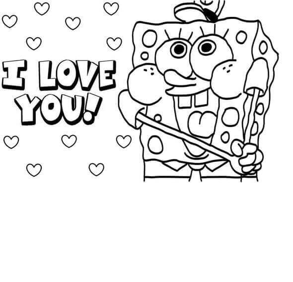 Cute Coloring Pictures