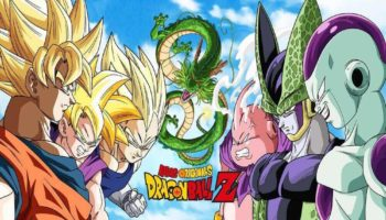 34 Free Dragon Ball Z Coloring Pages Printable
