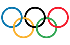 30 Free Olympic Coloring Pages Printable