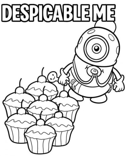 Lets Have Cupcakes