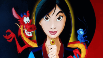 35 Free Mulan Coloring Pages Printable