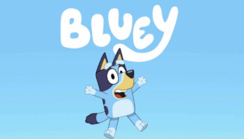 20 Free Bluey Coloring Pages Printable