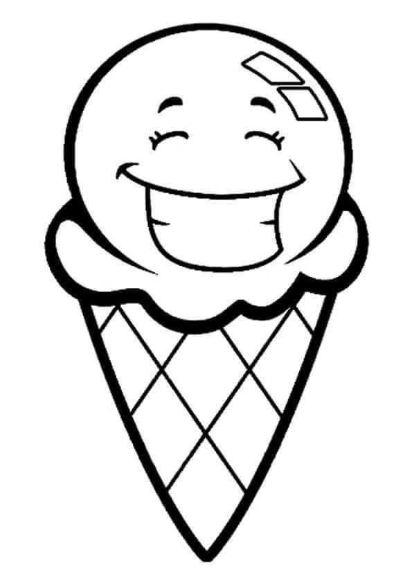 Happy Ice Cream