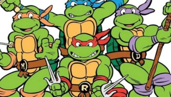 35 Free Teenage Mutant Ninja Turtles Coloring Pages Printable
