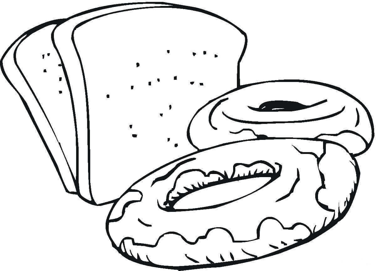 Bread And Bagels