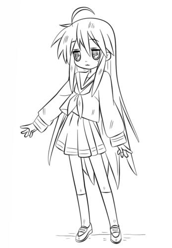 Konata Izumi
