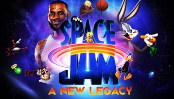 Free Printable Space Jam A New Legacy Coloring Pages