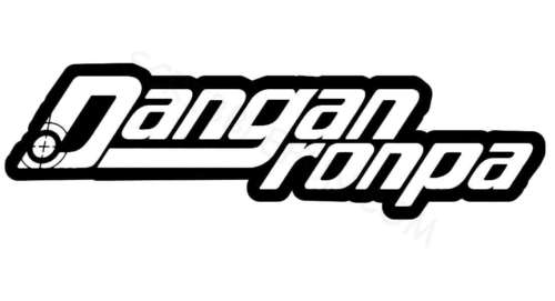 Free printable Danganronpa coloring pages