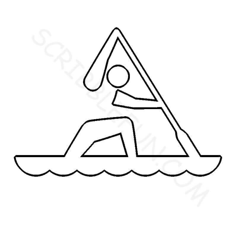 Summer Olympic Canoeing
