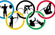 35 Free Summer Olympics Coloring Pages Printable