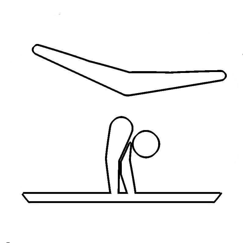 Tokyo Summer Olympic Gymnastics