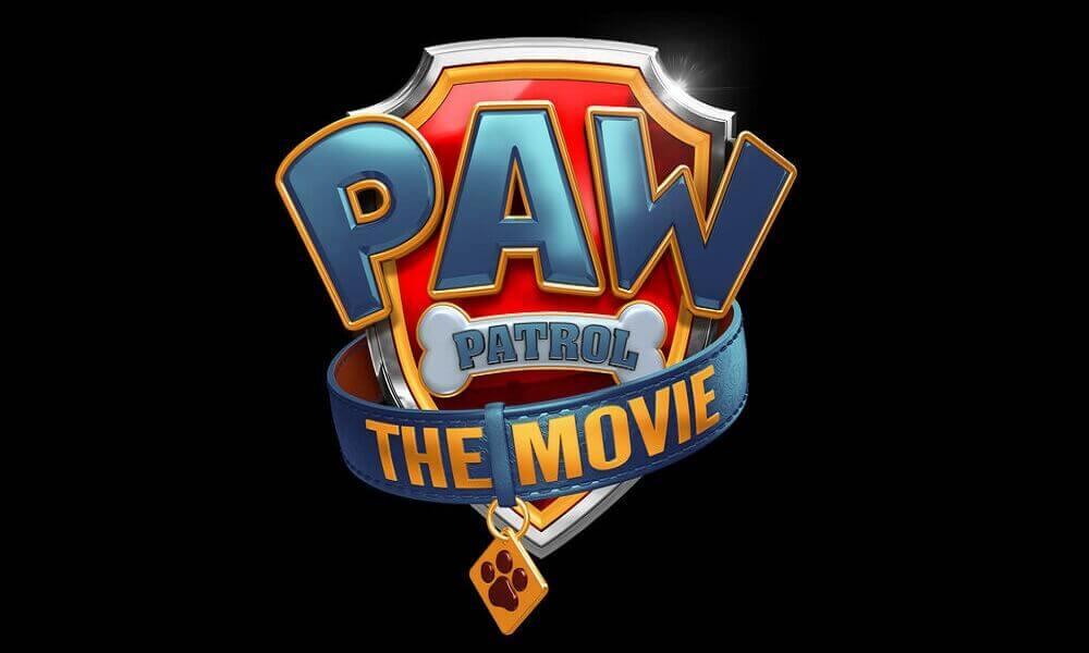 Paw Patrol the movie 2021